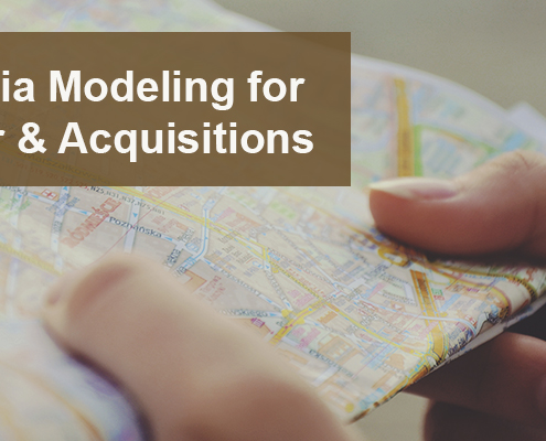 Financial Modeling for Merger & Acquisitions