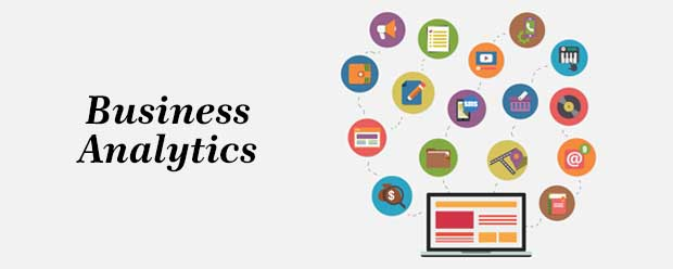 Business Analytics for IT professionals