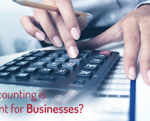 Why accounting is important for business