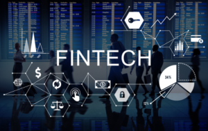 Financial Technology Fintech