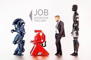 Are our Jobs Going to be Replaced by Machines?
