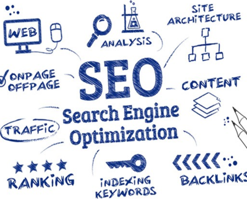 4 Basic yet Useful SEO Strategies for Better Rankings