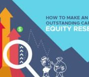 How to Make an Outstanding Career in Equity Research?
