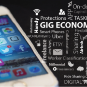 Top 5 trends seen in the Gig Economy in India