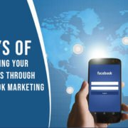 6 Ways of Promoting your Business through Facebook Marketing