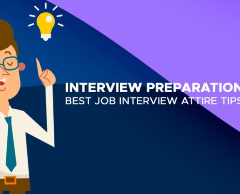 Interview Preparation Guide: Best Job Interview Attire Tips for You