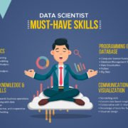 6 Vital Data Science Skills Every Data Scientist Must Possess!
