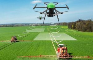 Precision Agriculture Technology - How is India facing the