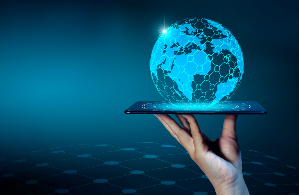 5 Top Technology Trends In 2019 And The Opportunities They