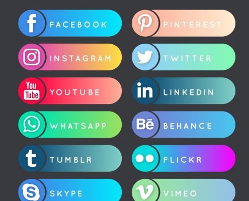 How the financial brands are leveraging on social media platforms