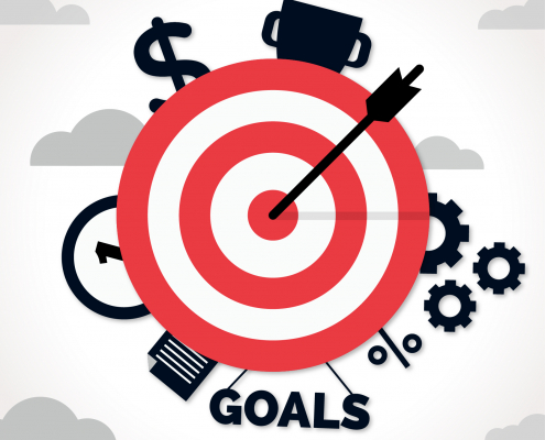 Simple Ways To Stick To Your Goals