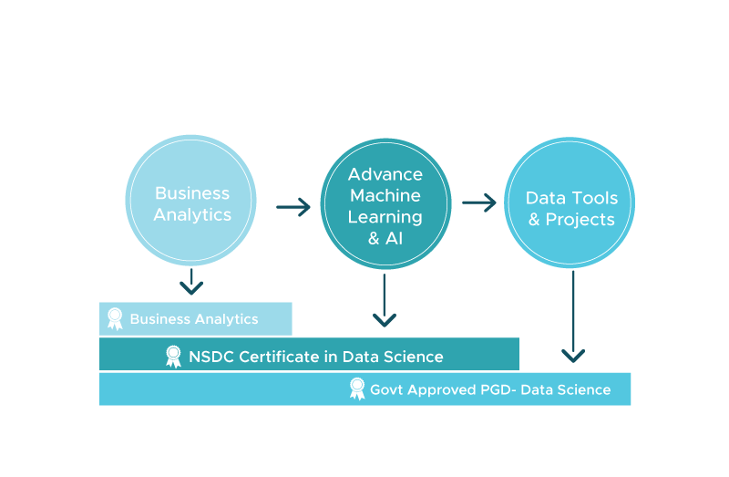 Data science module