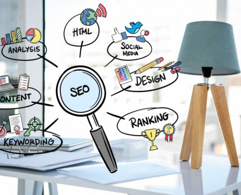 STEP-BY-STEP GUIDE TO BECOME AN SEO EXPERT