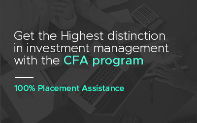 What is CFA? Course details, syllabus, exam fees & centre