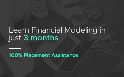 Financial Modeling Course with NSE India Certification | IMS